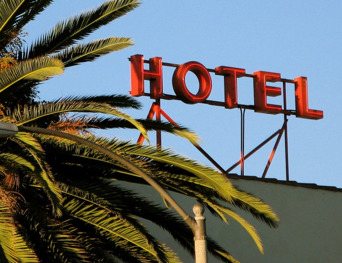 hotels 700x537 - Airbnb A Reality For Online Travel Agencies Like FlightHub
