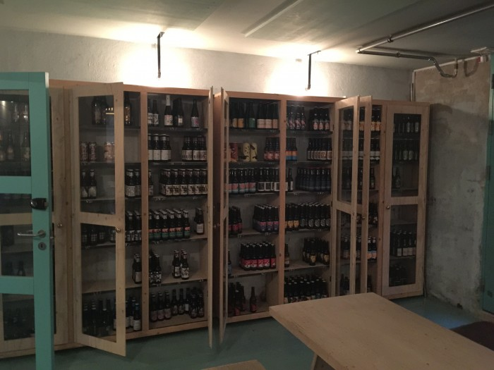 mikkeller bottle shop 700x525 - The best craft beer in Copenhagen, Denmark - The Mikkeller bars