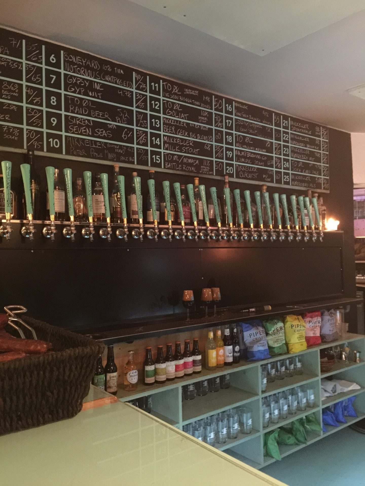 craft beer bar the best craft in copenhagen denmark the mikkeller 1392
