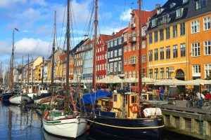 nyhavn 300x200 - Walking around Nyhavn & Christiania in Copenhagen, Denmark