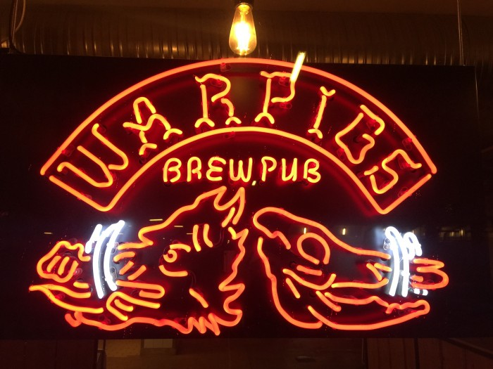 warpigs brewpub 700x525 - The best craft beer in Copenhagen, Denmark - The Mikkeller bars