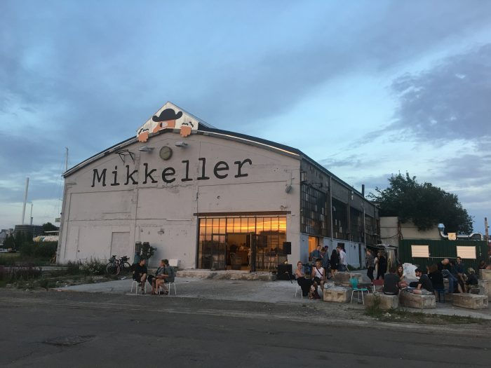 mikkeller barrel room copenhagen 700x525 - The best craft beer in Copenhagen, Denmark - The Mikkeller bars