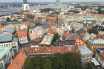 old town riga latvia 150x100 - Exploring the Old Town in Riga, Latvia