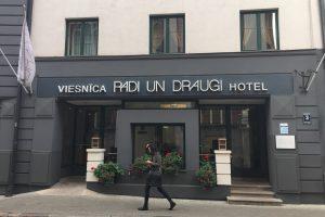 radi un draugi 300x200 - Radi Un Draugi Hotel Riga, Latvia review