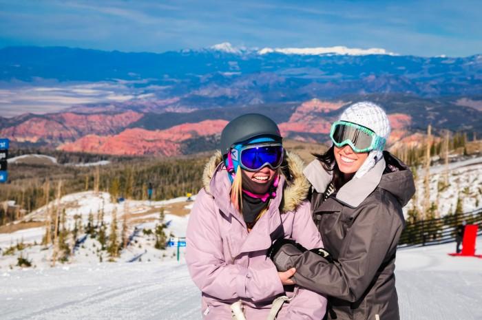 Brian Head Resort PC Mike Saemisch 700x465 - Outdoor & indoor adventures in every season in Cedar City, Utah