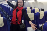 chinese new year only passenger 150x100 - Travel heaven: Woman gets private flight on one of the busiest days of the year