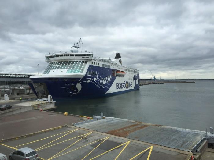 eckero finlandia 700x525 - Eckero Finlandia ferry Tallinn, Estonia to Helsinki, Finland review