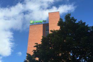 holiday inn helsinki west ruoholahti 300x200 - Holiday Inn Helsinki - West Ruoholahti review