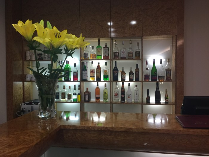 hotel bern bar 700x525 - Hotel Bern Tallinn, Estonia review