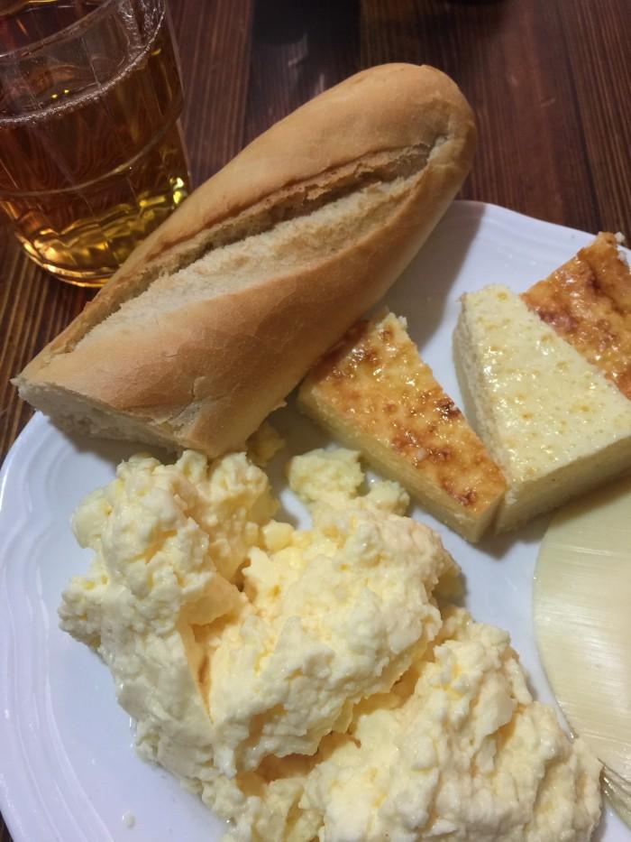 hotel bern breakfast 700x933 - Hotel Bern Tallinn, Estonia review