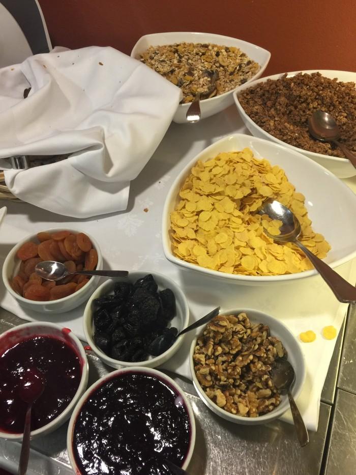hotel bern cereal 700x933 - Hotel Bern Tallinn, Estonia review