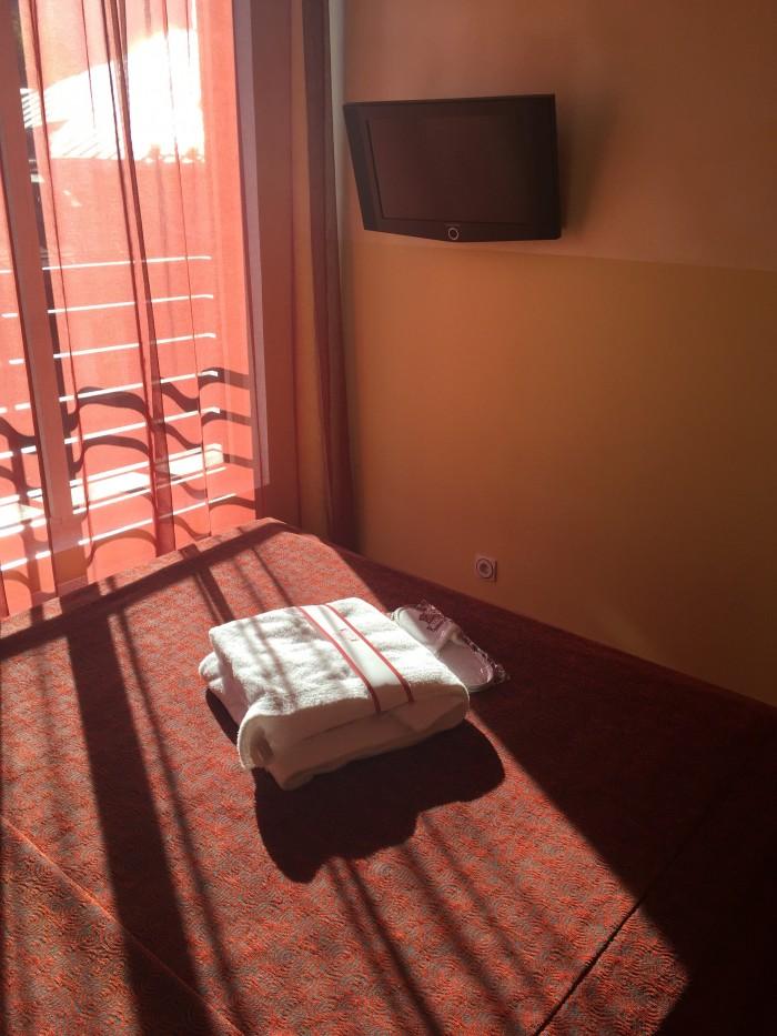 hotel bern red 700x933 - Hotel Bern Tallinn, Estonia review