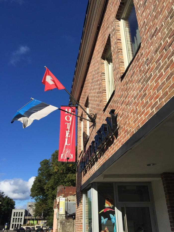 hotel bern tallinn 700x933 - Hotel Bern Tallinn, Estonia review