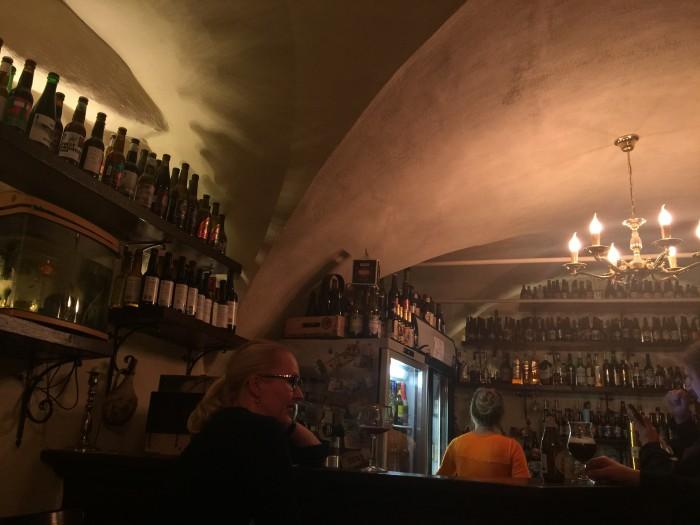 koht tallinn 700x525 - The best craft beer in Tallinn, Estonia