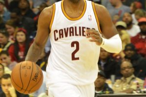 kyrie irving bed bugs 300x200 - NBA star Kyrie Irving left game early due to bed bugs from haunted Oklahoma City hotel