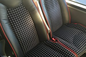 lux express seats 300x200 - Travel Tip: Always wear a seat belt on buses