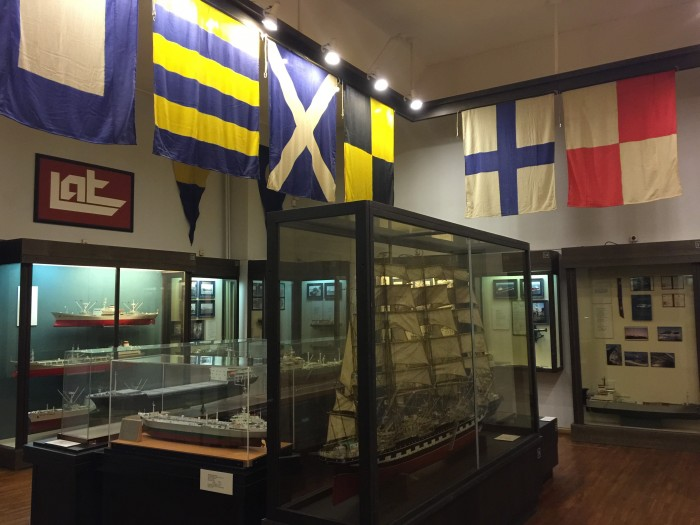museum of the history of riga and navigation 700x525 - The best museums in Riga, Latvia