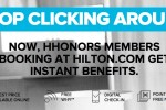 new hilton hhonors benefits 150x100 - Hilton benefits for HHonors members who book directly