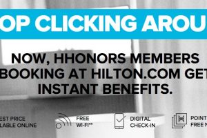 new hilton hhonors benefits 300x200 - Hilton benefits for HHonors members who book directly