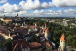 old town tallinn 150x100 - A trip through Northern Europe & the Baltics - Introduction