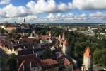 old town tallinn 150x100 - A trip through Northern Europe & the Baltics - Introduction