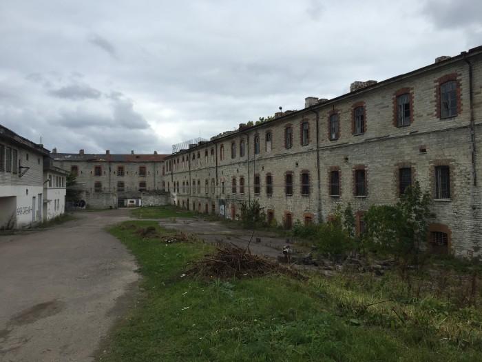 patarei prison 700x525 - A visit to Patarei Prison in Tallinn, Estonia