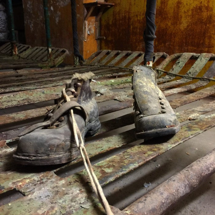 patarei-prison-boots