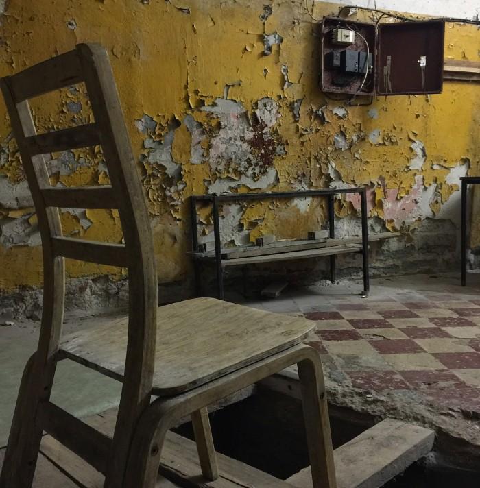patarei-prison-hanging-room