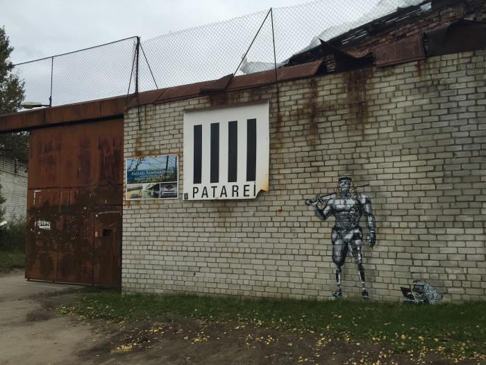 patarei prison tallinn 700x525 - A visit to Patarei Prison in Tallinn, Estonia