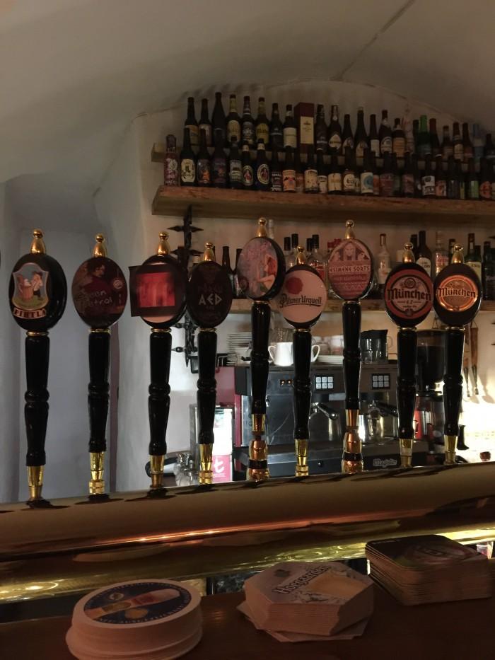 porgu bar 700x933 - The best craft beer in Tallinn, Estonia