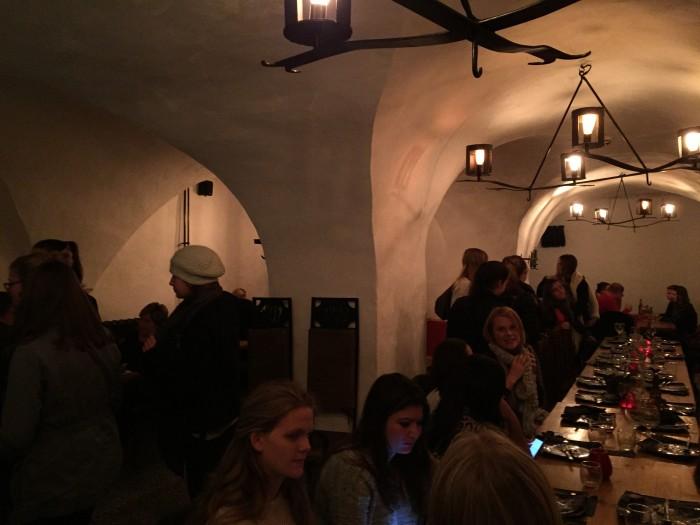 porgu restaurant 700x525 - The best craft beer in Tallinn, Estonia
