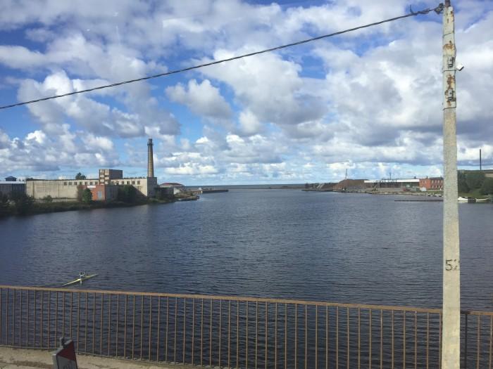 riga to tallinn 700x525 - Lux Express Riga, Latvia to Tallinn, Estonia review