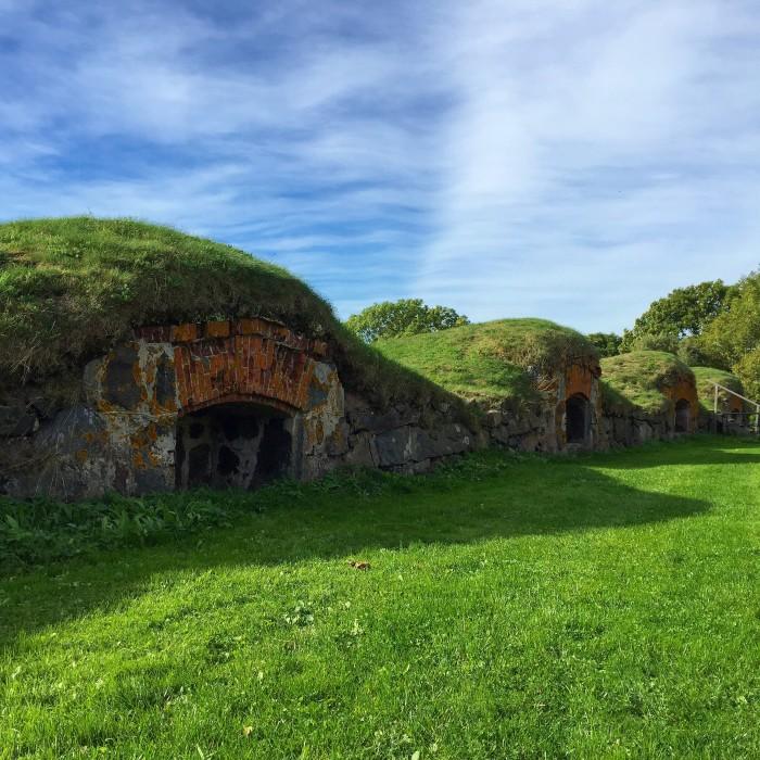 suomenlinna-bunkers