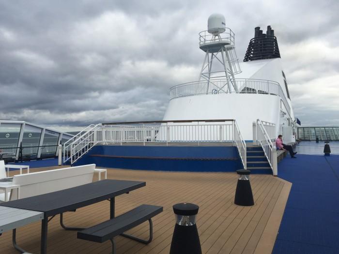 tallinn to helsinki ferry 700x525 - Eckero Finlandia ferry Tallinn, Estonia to Helsinki, Finland review
