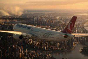 turkish airlines super bowl ads 300x200 - Turkish Airlines Super Bowl ads promote flights to Gotham City & Metropolis