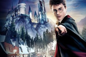 win a harry potter trip 300x200 - Travel Contests: February 17, 2016 - London, Harry Potter, SXSW, & more