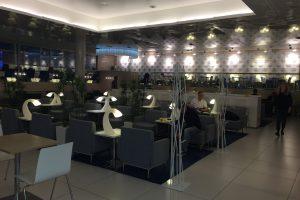 IMG 6395 300x200 - Finnair Lounge Helsinki HEL non-Schengen review