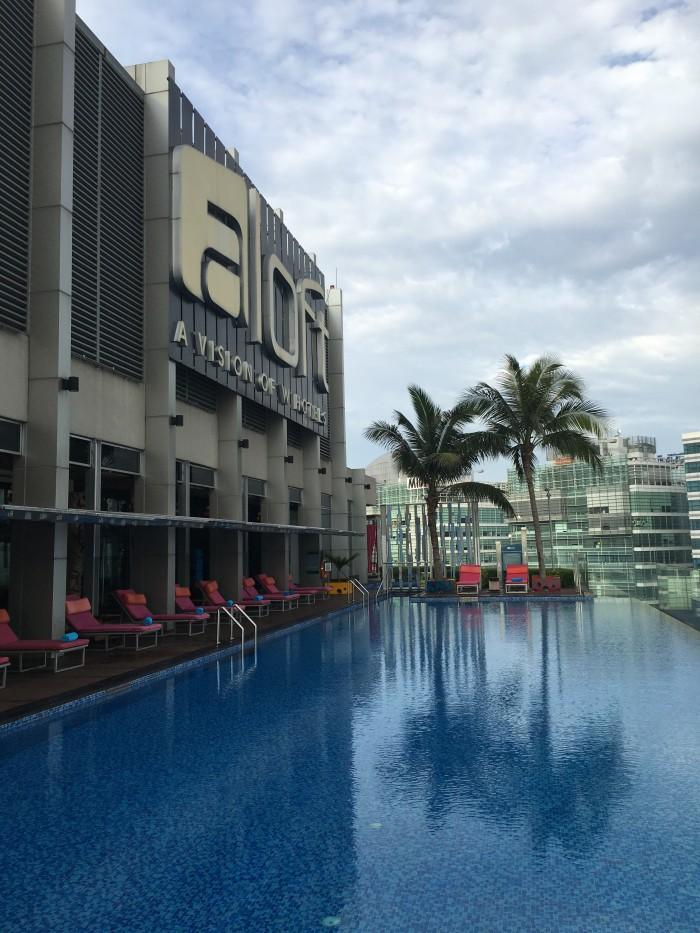 aloft kuala lumpur sentral 700x933 - Aloft Kuala Lumpur Sentral review