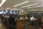 american flagship lounge london heathrow 150x100 - American Airlines Flagship Lounge London Heathrow LHR review