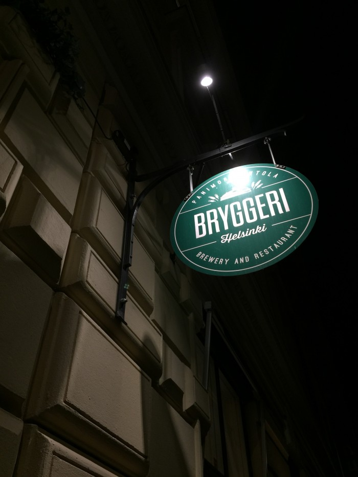 bryggeri 700x933 - The best craft beer in Helsinki, Finland