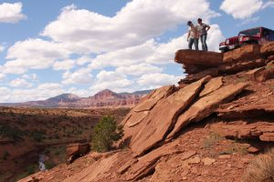 capitol reef jeep tours 300x200 - Outdoor adventures in Capitol Reef Country