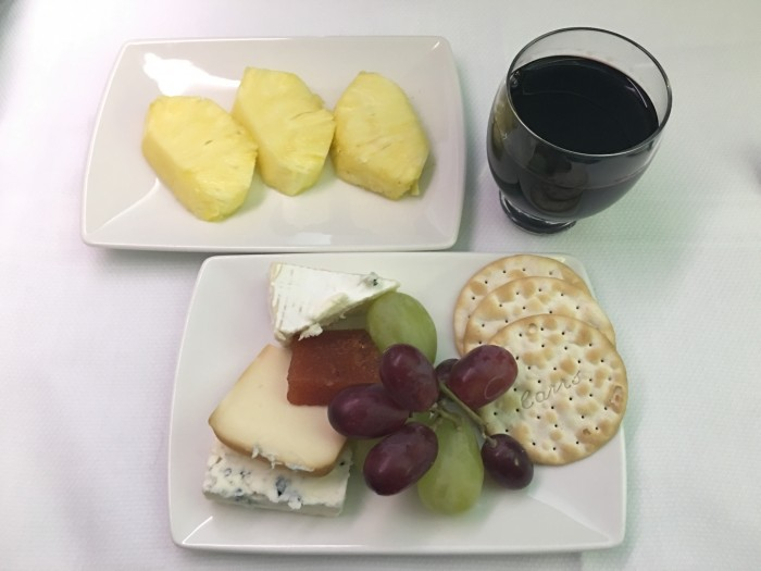 cathay-pacific-business-class-cheese-plate
