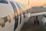 finnair airbus a321 150x100 - Finnair Business Class Airbus A321 Helsinki HEL to London Heathrow LHR review