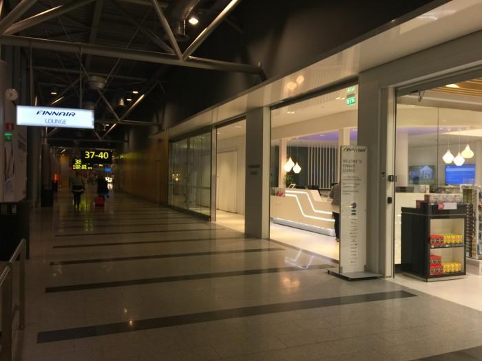 finnair lounge helsinki non schengen 700x525 - Finnair Lounge Helsinki HEL non-Schengen review