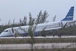 jetblue emergency landing bahamas 150x100 - JetBlue plane makes emergency landing with no nose landing gear in the Bahamas