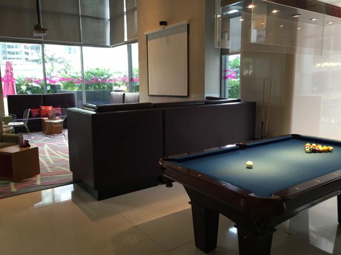 kuala lumpur aloft 700x525 - Aloft Kuala Lumpur Sentral review