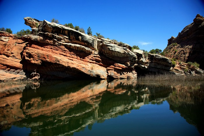 red fleet state park 700x467 - Visit Dinosaurland for millions of years of adventures