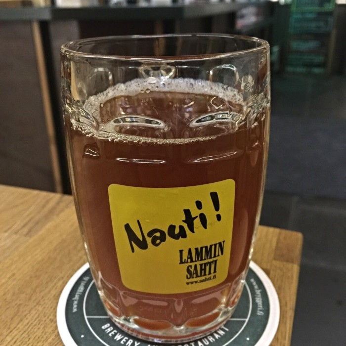 Best Place For Craft Beer In Helsinki