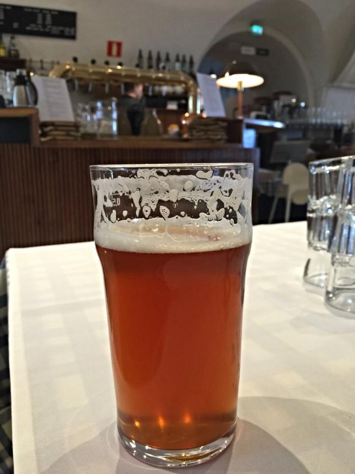suomenlinna brewery helsinki 700x933 - The best craft beer in Helsinki, Finland