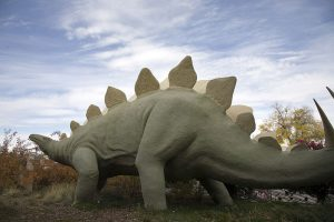 utah field house of natural history state park museum 300x200 - Visit Dinosaurland for millions of years of adventures